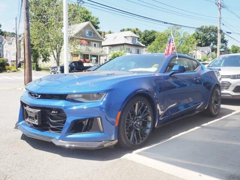 2019 Chevrolet Camaro for sale in Arlington, MA