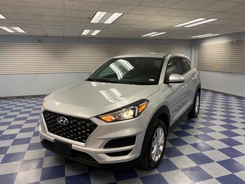 2019 Hyundai Tucson for sale in Arlington, MA