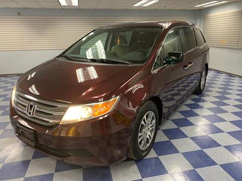 2011 Honda Odyssey for sale in Arlington, MA