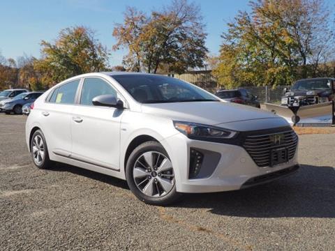 2019 Hyundai Ioniq Plug-in Hybrid for sale in Arlington, MA