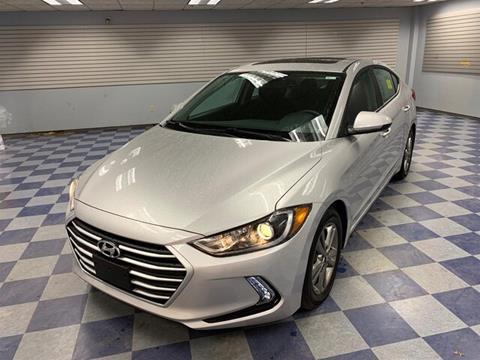 2017 Hyundai Elantra for sale in Arlington, MA