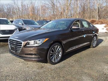2017 Genesis G80 for sale in Arlington, MA