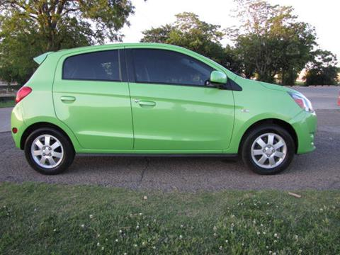 2014 Mitsubishi Mirage for sale in Sand Springs, OK