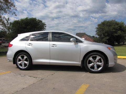 2011 Toyota Venza for sale in Sand Springs, OK