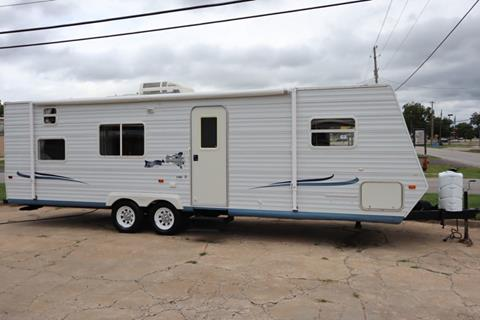 2003 Jayco Jay Flight for sale in Sand Springs, OK