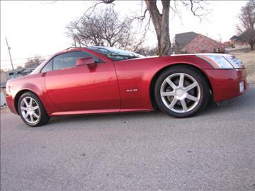 2004 Cadillac XLR for sale in Sand Springs, OK