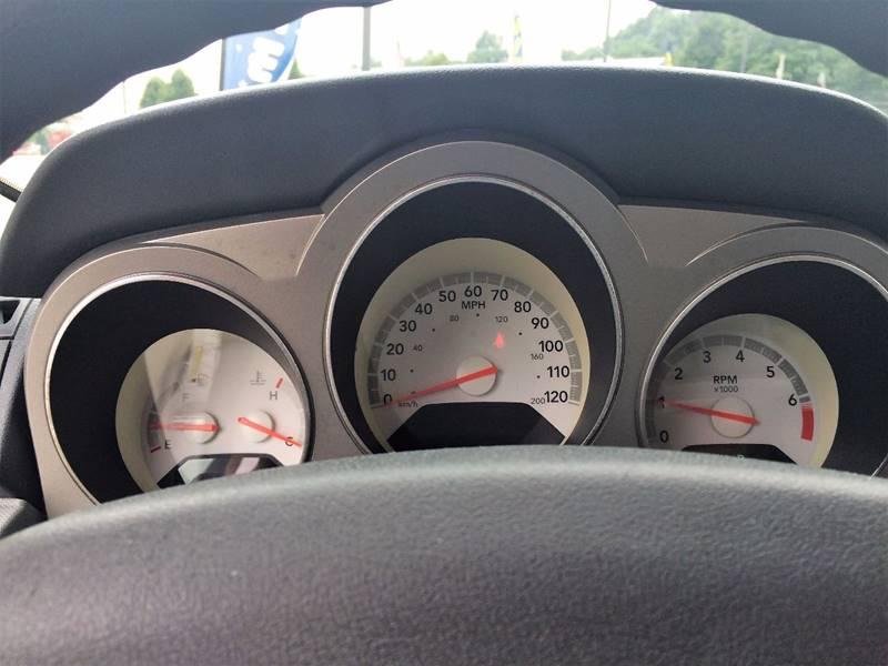 2008 Dodge Avenger SXT 4dr Sedan - Pittsburgh PA