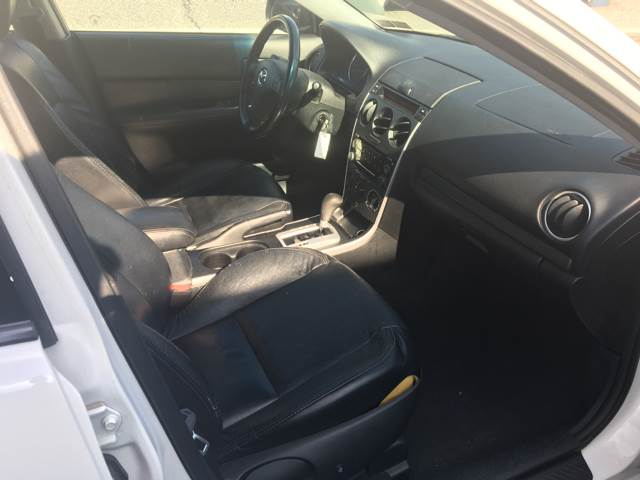 2008 Mazda MAZDA6 i Sport Value Edition 4dr Sedan (2.3L I4 5A) - Pittsburgh PA