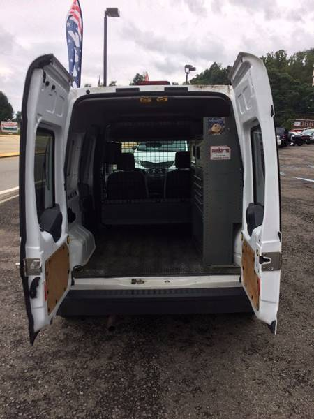 2010 Ford Transit Connect XL 4dr Cargo Mini-Van w/Rear Glass - Pittsburgh PA