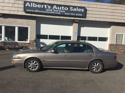 2003 Buick LeSabre for sale in Pittsburgh, PA