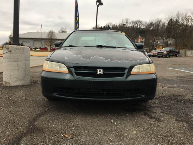 1998 Honda Accord LX 4dr Sedan - Pittsburgh PA