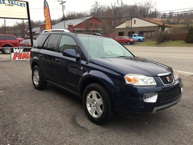 2006 Saturn Vue AWD 4dr SUV w/V6 - Pittsburgh PA