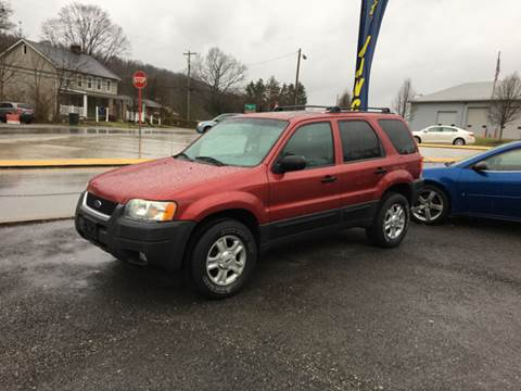 2004 Ford Escape for sale in Pittsburgh, PA