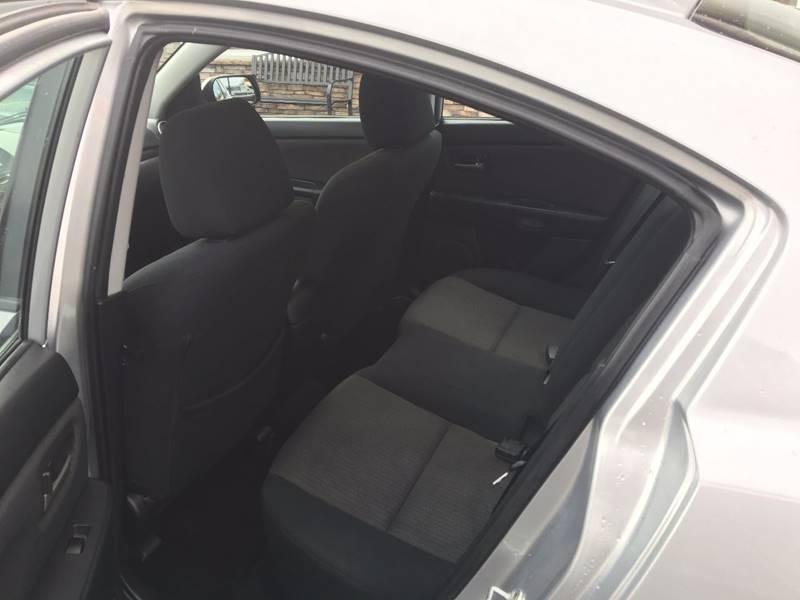 2007 Mazda MAZDA3 i Sport 4dr Sedan (2L I4 4A) - Pittsburgh PA