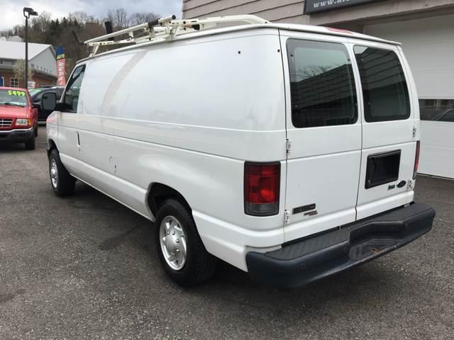 2012 Ford E-Series Cargo E-150 3dr Cargo Van - Pittsburgh PA