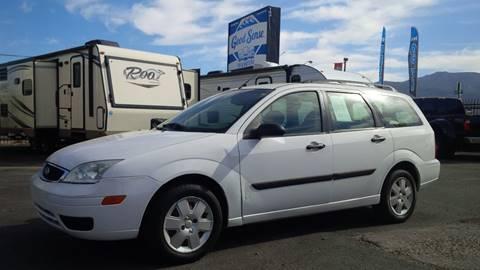 2007 Ford Focus for sale in Albuquerque, NM