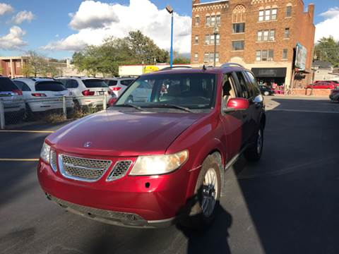 2008 Saab 9-7X for sale in Royal Oak, MI