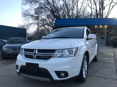 2013 Dodge Journey for sale in Royal Oak, MI