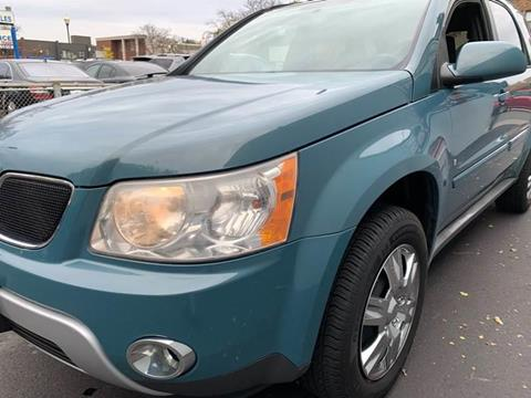 2008 Pontiac Torrent for sale in Royal Oak, MI