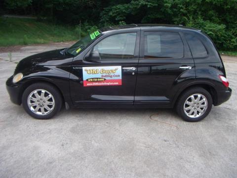 2006 Chrysler PT Cruiser for sale in Cartersville, GA