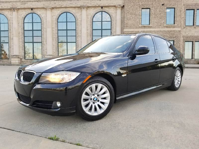 2009 BMW 3 Series 328i In Cartersville GA - Old Guys Selling Cars