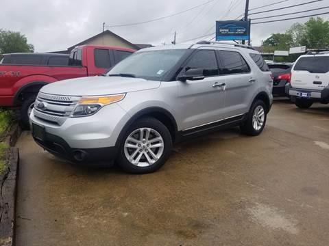 2014 Ford Explorer for sale in Cartersville, GA