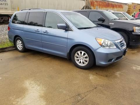2010 Honda Odyssey for sale in Cartersville, GA