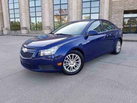 2013 Chevrolet Cruze for sale in Cartersville, GA