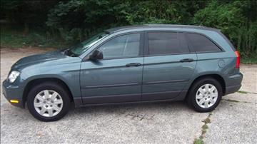 2007 Chrysler Pacifica for sale in Cartersville, GA