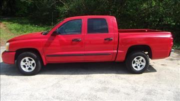2006 Dodge Dakota for sale in Cartersville, GA
