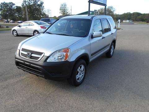 2004 Honda CR-V for sale in Kalamazoo, MI