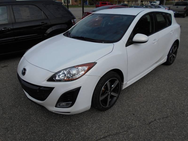 Mazda Used Cars For Sale Kalamazoo Michigan Auto Sales