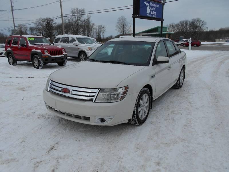 Ford Used Cars For Sale Kalamazoo Michigan Auto Sales
