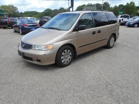 1999 Honda Odyssey for sale in Kalamazoo, MI