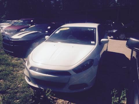 2015 Dodge Dart for sale in Eight Mile, AL