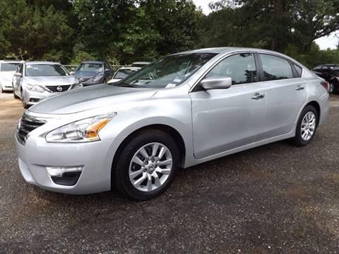 2015 Nissan Altima for sale in Eight Mile, AL