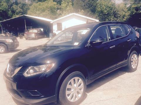 2015 Nissan Rogue for sale in Eight Mile, AL