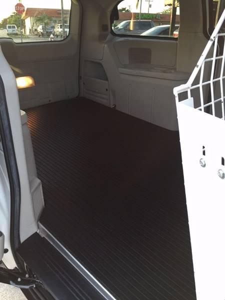2012 RAM C/V 4dr Cargo Mini-Van - Hialeah FL