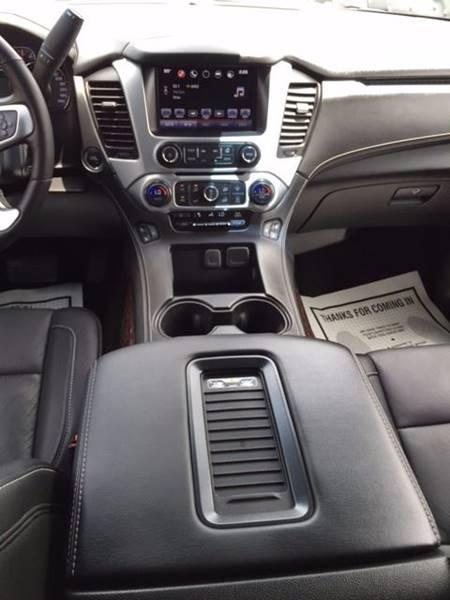 2016 GMC Yukon XL 4x2 SLT 1500 4dr SUV - Hialeah FL