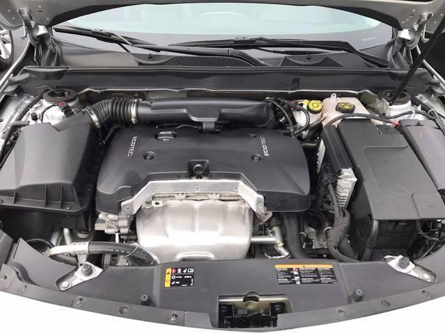 2016 Chevrolet Malibu Limited LTZ 4dr Sedan - Hialeah FL