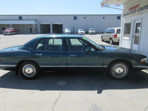 1996 Buick Park Avenue for sale in Waverly IA