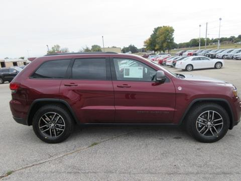 2018 Jeep Grand Cherokee for sale in Waverly, IA