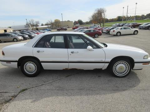 1998 Buick LeSabre for sale in Waverly, IA