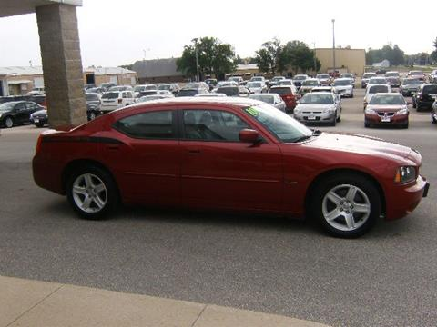 2010 Dodge Charger for sale in Waverly IA
