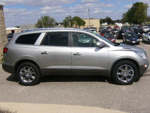 2008 Buick Enclave for sale in Waverly, IA