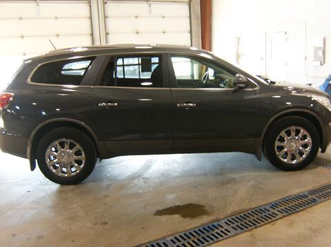 2011 Buick Enclave for sale in Waverly IA