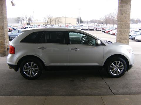 2011 Ford Edge for sale in Waverly IA