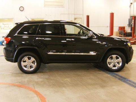 2012 Jeep Grand Cherokee for sale in Waverly, IA
