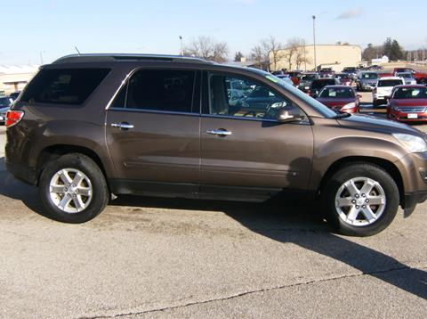 2009 Saturn Outlook for sale in Waverly, IA