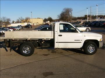 2000 Dodge Ram Pickup 1500 for sale in Waverly, IA